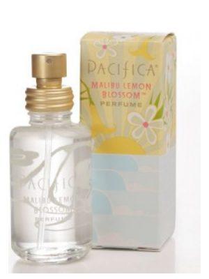 Malibu Lemon Blossom Pacifica para Mujeres