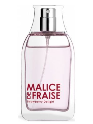 Malice de Fraise Strawberry Delight Cottage para Mujeres