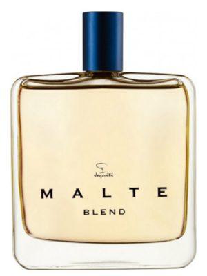 Malte Blend Jequiti para Hombres