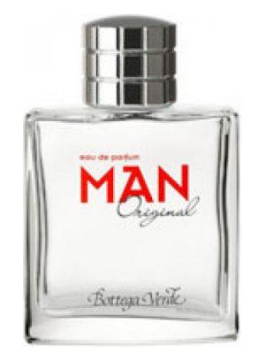 Man Original Bottega Verde para Hombres