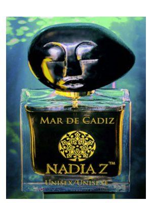 Mar de Cadiz Nadia Z para Hombres
