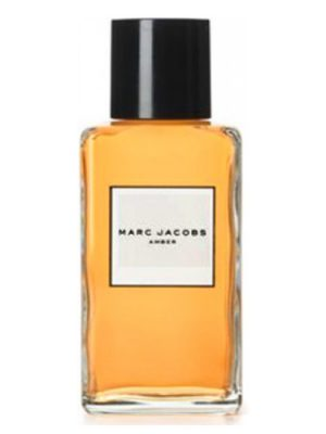 Marc Jacobs Autumn Splash Amber Marc Jacobs para Mujeres