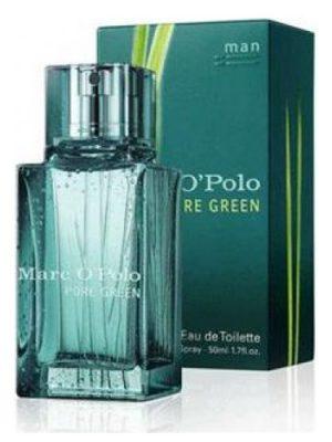 Marc O'Polo Pure Green Man Marc O'Polo para Hombres