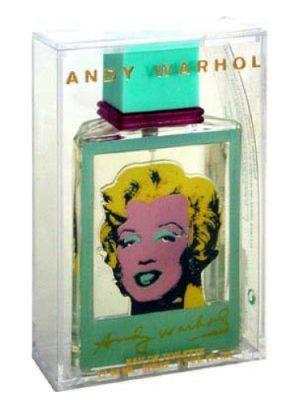 Marilyn Bleu Andy Warhol para Mujeres
