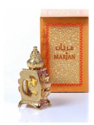 Marjan Al Haramain Perfumes para Hombres y Mujeres