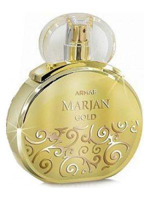Marjan Gold Armaf para Hombres y Mujeres