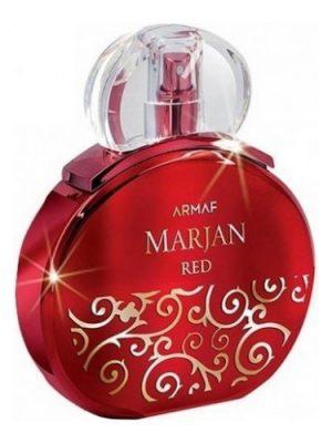 Marjan Red Armaf para Mujeres