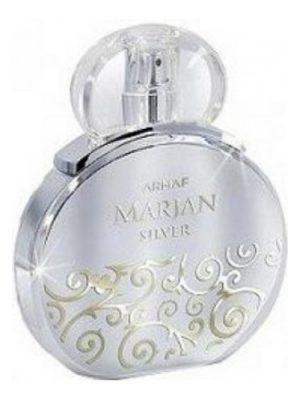 Marjan Silver Armaf para Hombres