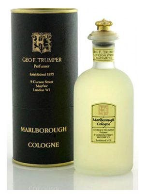 Marlborough Cologne Geo. F. Trumper para Hombres