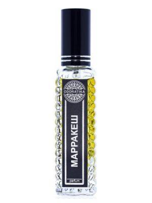 Marrakech (Марракеш) Odoratika para Hombres y Mujeres