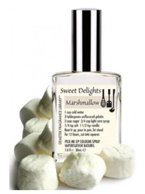 Marshmallow Demeter Fragrance para Mujeres