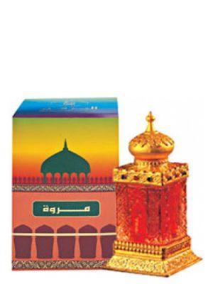 Marwah Al Haramain Perfumes para Hombres y Mujeres