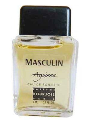 Masculin Aguirre Bourjois para Hombres