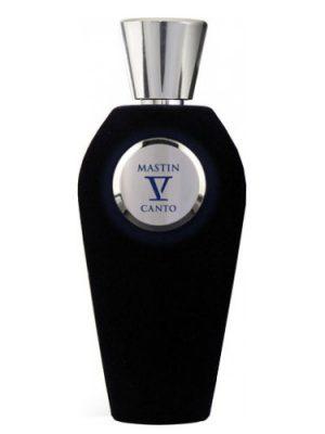 Mastin V Canto para Hombres y Mujeres