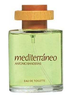 Mediterraneo Antonio Banderas para Hombres