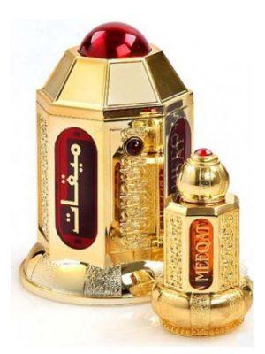 Meeqat Gold Al Haramain Perfumes para Hombres y Mujeres