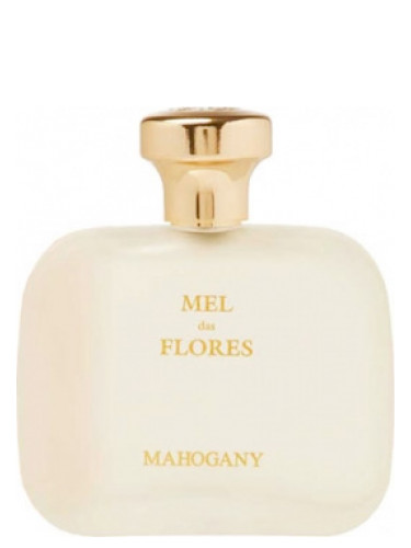 Mel Das Flores Mahogany para Mujeres