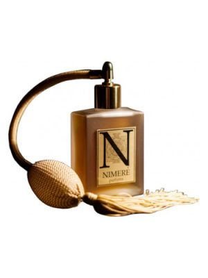 Melancholy. Letters Wallice Nimere Parfums para Hombres y Mujeres