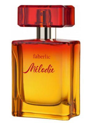 Melodie Faberlic para Mujeres