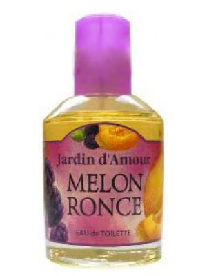 Melon Ronce Jardin d'Amour para Hombres y Mujeres
