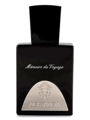 Memoire du Voyage Nostalgia Collection para Hombres