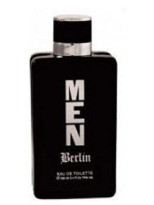 Men Berlin Christine Lavoisier Parfums para Hombres