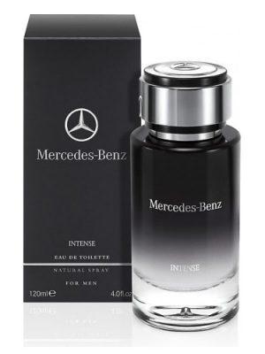 Mercedes Benz Intense Mercedes-Benz para Hombres