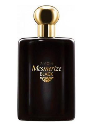 Mesmerize Black for Him Avon para Hombres