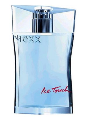 Mexx Ice Touch Woman Mexx para Mujeres