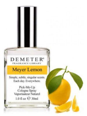 Meyer Lemon Demeter Fragrance para Hombres y Mujeres