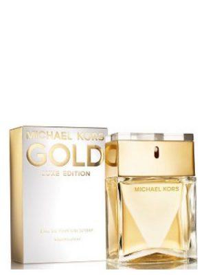Michael Kors Gold Luxe Edition Michael Kors para Mujeres