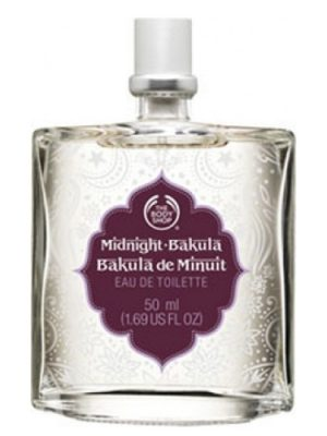 Midnight Bakula The Body Shop para Mujeres