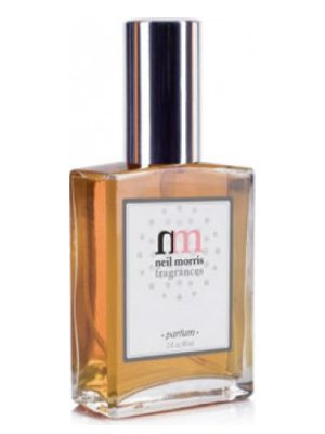 Midnight Flower Neil Morris para Mujeres