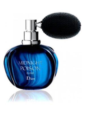 Midnight Poison Elixir Christian Dior para Mujeres