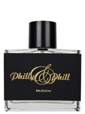 Midnight on Max Street (Emotional Oud) Philly&Phill para Hombres y Mujeres