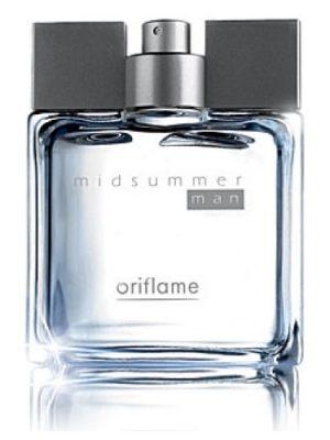 Midsummer Man Oriflame para Hombres