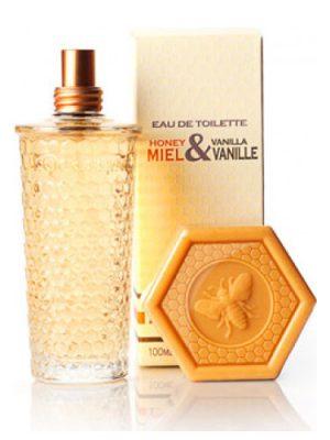Miel & Vanille (Honey & Vanilla) L'Occitane en Provence para Mujeres