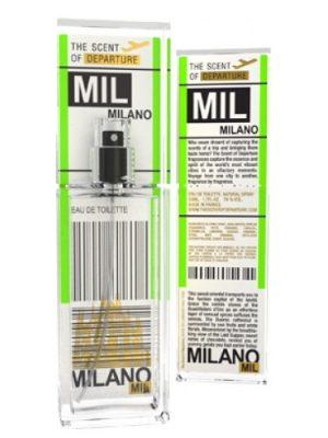 Milano MIL The Scent of Departure para Hombres y Mujeres