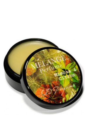 Mimosa Blossom & Citron Melange Perfume para Hombres y Mujeres