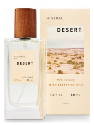 Mineral Desert Good Chemistry para Hombres y Mujeres