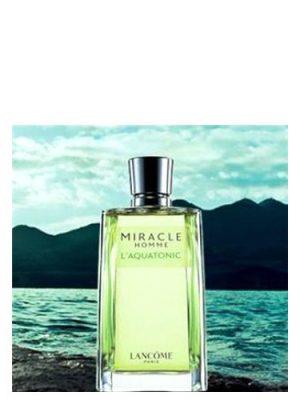 Miracle Homme L'Aquatonic Lancome para Hombres