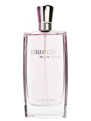 Miracle Tendre Voyage Lancome para Mujeres