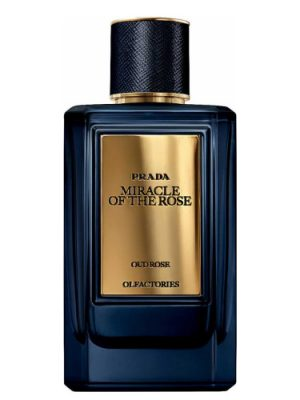 Mirages Miracle of the Rose Prada para Hombres y Mujeres