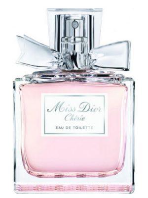 Miss Dior Cherie Eau De Toilette 2010 Christian Dior para Mujeres