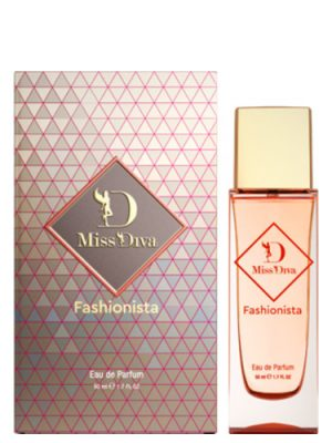 Miss Diva Fashionista All Good Scents para Mujeres