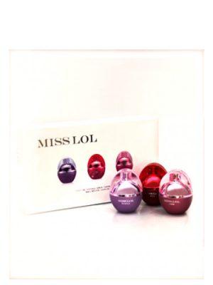 Miss Lol Pink Arabian Oud para Mujeres