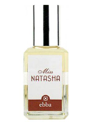 Miss Natasha Ebba Los Angeles para Mujeres