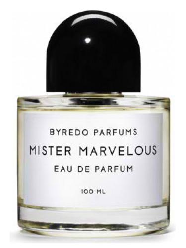 Mister Marvelous Byredo para Hombres