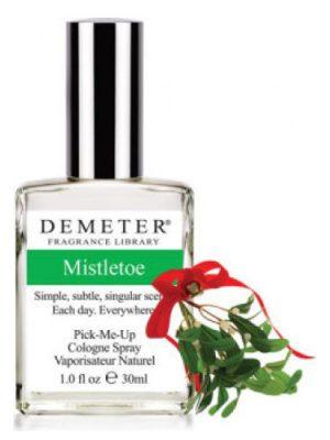 Mistletoe Demeter Fragrance para Hombres y Mujeres