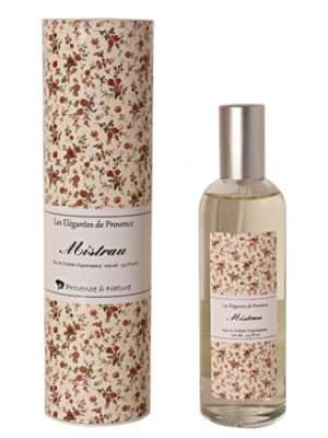 Mistrau Provence & Nature para Hombres y Mujeres